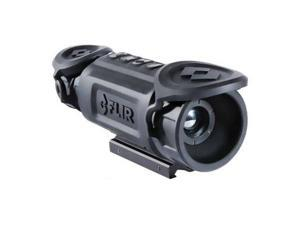 FLIR Systems Thermal Night Vision Riflescope, Black, 640x480, RS64 1.1-9X 35mm 4