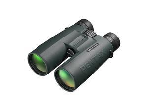Pentax Z-Series Premium ZD 10x50 ED Binocular with Extra-Low Dispersion Lens, Gr