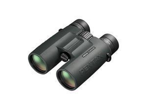 Pentax Z-Series Premium ZD 10x43 ED Binocular with Extra-Low Dispersion Lens, Gr
