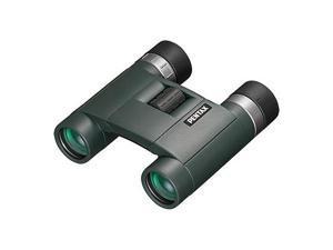 Pentax A-Series Advanced Compact AD 10x36 WP Binocular, Green