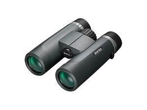 Pentax A-Series Advanced Compact AD 8x36 WP Binocular, Green