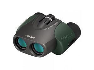 Pentax U-Series Compact Porro-Prism UP 8-16x21 Binocular, Green