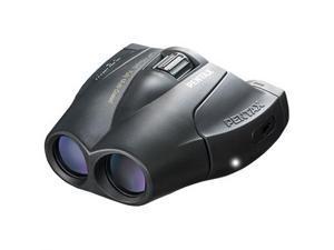 Pentax U-Series Compact Porro-Prism UP 10x25 Binocular, Black