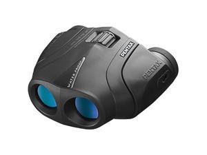 Pentax U-Series Compact Porro-Prism UP 8x25 WP Binocular, Black