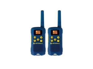 Motorola MG160A 2 Way Radios 16 Mile Range 22 Channel