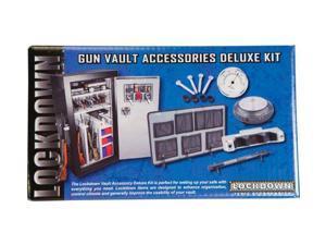 Lockdown Gun Vault Accessories Deluxe Kit