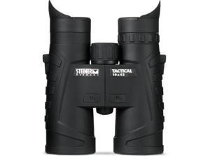 New Steiner 10x42 Tactical T42 Binoculars, Charcoal