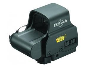 Eotech OPMOD EXPS2-0 Holosight w/ 65 MOA Ring and 1-Dot Reticle, Black