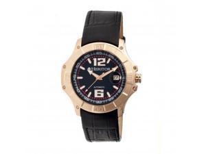 Heritor Hr3006 Norton Mens Watch