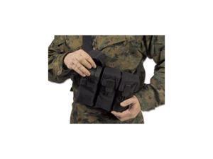 Elite Survival Systems Assault Mag Bag, .223, Black -