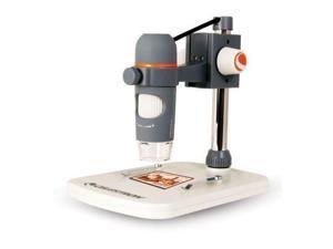 New, Celestron Handheld Digital Microscope Pro