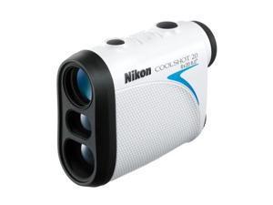 Nikon CoolShot 20 Rain Proof RangeFinder