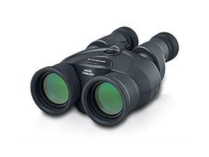 Canon 12 x 36 IS 3 Image Stabilizer Binoculars, Black