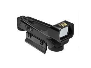 NcSTAR Red Dot Sight - Plastic Red Dot- Weaver Base
