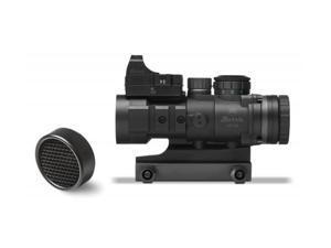 Burris AR-332 3x32mm Kit, Matte,