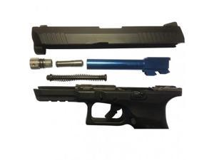 Laser Ammo Recoil Enabled Airsoft Laser Conversion Kit for KWA ATP LA-ALC