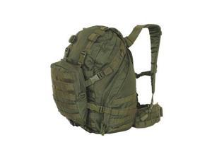 Fox Outdoor Advanced Expeditionary Pack, Olive Drab 099598565060