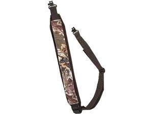Butler Creek Rifle Sling w/ Sewn-In Swivels, Realtree AP