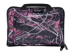 Bulldog Cases Muddy Girl Camo Range Bag, Mini - 11inx7inx2in