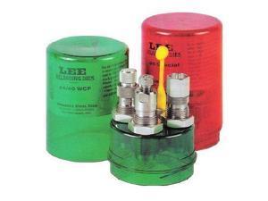 Lee Steel 3 Die Set W/Shellholder For 400 Corbon 40723