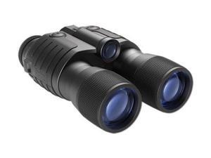 Bushnell 2.5x40mm Gen 1 NV Binocular, Black, IR light