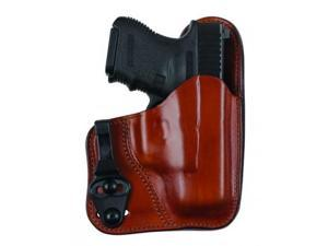 BIANCHI Professional T Tan RH SZ10A-Springfield XdS, For Glock 26,27 1161505