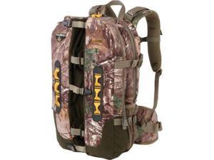 Tenzing TC SP14 Shooters Pack,Real Tree Xtra,4 Color Display ctn in Kraft shippe