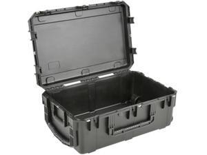 SKB Cases iSeries 3019-12 Waterproof Utility Case,30.50x19.50x12in,Black 3i-3019