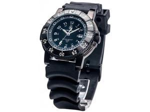 Smith & Wesson Diver Watch, Tritium, 45 Mm, B -