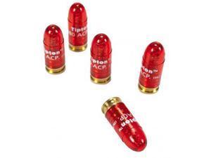 Tipton Pistol Snap Cap 380 ACP 5 Pack