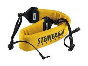 Steiner 769 ClicLoc Floating Yellow Strap for Commander V Binoculars