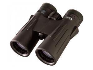 Steiner Hunter 10x42mm Roof Prism Waterproof Binoculars,Black