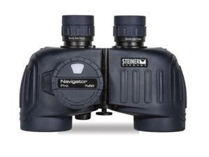 Steiner Navigator Pro 7x50 Binocular, Compass Included