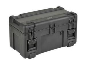 SKB Cases R Series 3517-14 Waterproof Utility Case,38x20.5x16.125in,Black 3R3517