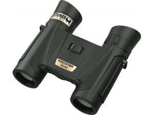 Steiner 8x22 Predator Binoculars, Dark Green