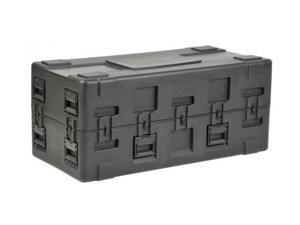 SKB Cases R Series 5123-21 Waterproof Utility Case, Black, 51 1/2in X 23 1/2in X