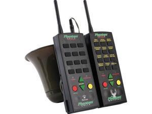 Extreme Dimension Wildlife Calls Phantom Pro-Series Whitetail - Wireless Call WR