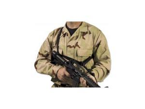 Elite Survival Systems 3 Point Tactical Sling, Collapsible Stock, QTS02