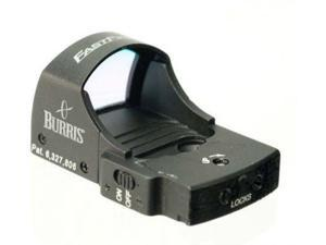 New, Burris FastFire II Waterproof Red Dot Sight w/ No Mount - Matte, 4 MOA Dot