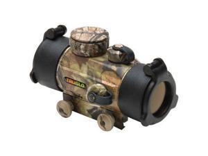 Truglo Red Dot Scope 30Mm All Purpose Camo **Also For Crossbows**