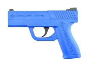 LaserLyte Trigger Tyme Pistol Compact Blue Designed to be used with the LaserLyte LT-PRO to create the perfect self-rese