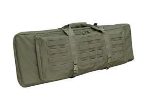 Condor 42in Double Rifle Case, Olive Drab