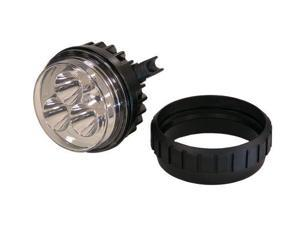 Streamlight 45845 Orange LiteBox FireBox Head E-Spot Light Upgrade Kit