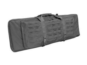 Condor 36in Double Rifle Case, Black
