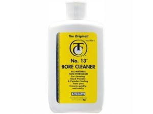 Thompson Center No. 13 Plus Bore Cleaner - 8oz Bottle 5542
