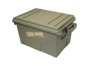 MTM Ammo Crate Utility Box, 890 cu, Dark Earth