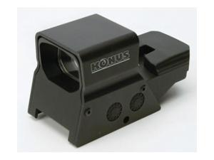 Konus Sight-Pro R8 Rechargeable Red/Green Dot Sight w/8 Reticles