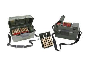 MTM Camo Shotgun Hunter Box