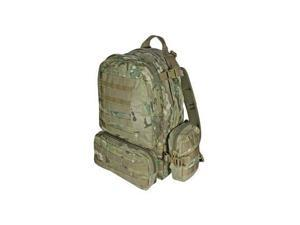 Fox Outdoor Advanced 3-Day Combat Pack, Multicam 099598564698