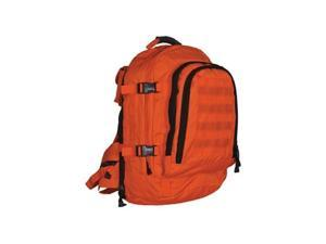 Fox Outdoor Tactical Duty Pack, Safety Orange 099598565626